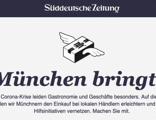 München Bringts